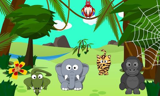 玩娛樂App|可愛的動物生活(Ads)免費|APP試玩