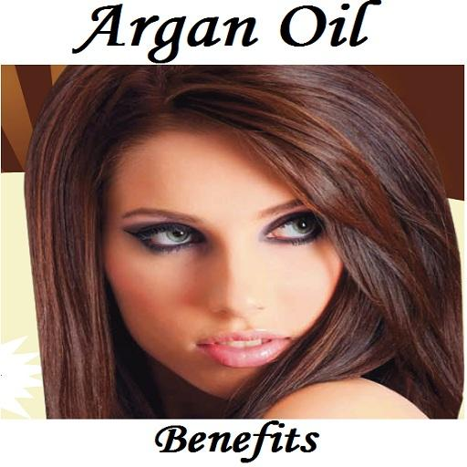 Argan Oil Benefits LOGO-APP點子