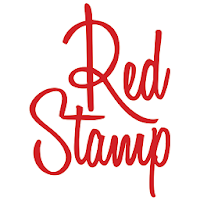 Red Stamp Cards on PC / Download (Windows 10,7,XP/Mac)