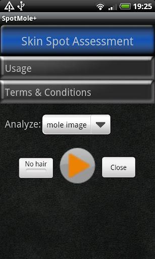 SpotMolePlus
