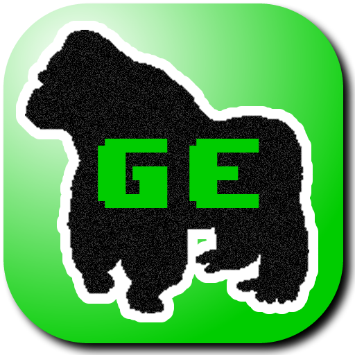 ゴリラ英単語 教育 App LOGO-硬是要APP