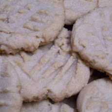Peanut Butter Cookies (Johnny Cash's Mother's Recipe)