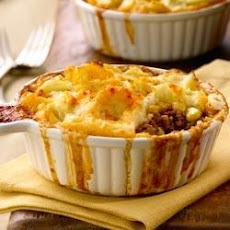 All-Bran Shepherd's Pie