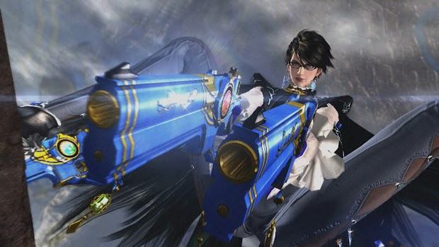 Platinum Games: We're just glad we're getting to make Bayonetta 2 at all