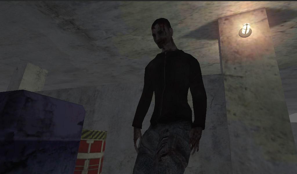 Zombie: Whispers of the Dead Screenshot 13