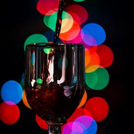 by Glenn Dourish - Food & Drink Alcohol & Drinks