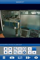Screenshot of QQeye
