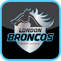 London Broncos Official Prog. icon