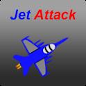 Jet Attack icon