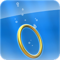 Bubble Water Ring Toss icon