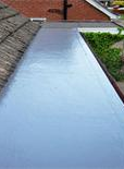 GRP Fiberglass  Roofers in Liverpool