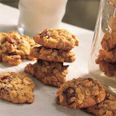 Oatmeal Cookies with A-Peel