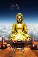 Screenshot of Buddhist Meditation Temple