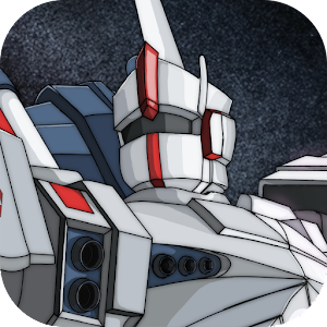 Mecha Ace APK Cracked Download
