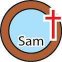 부산샘물교회 icon