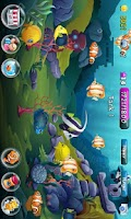 Screenshot of Fish Adventure