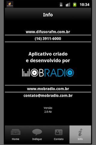玩免費音樂APP|下載Difusora FM app不用錢|硬是要APP
