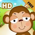 점핑점핑HD Free icon