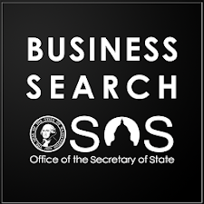 WA State Business Search