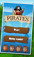 Screenshot of Pirates