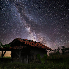 by Tedjo Harjanto - Landscapes Starscapes