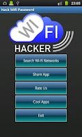 Screenshot of Hack Wifi Password Prank