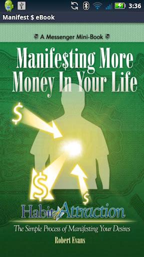 Manifesting More $ eBook