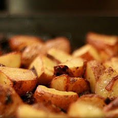 Zesty Red Potatoes