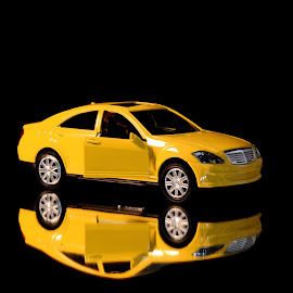 Car #2 by Sarath Sankar - Artistic Objects Toys