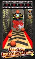 Screenshot of Basketball Shootout (3D)