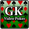 GKproggy Video Poker icon