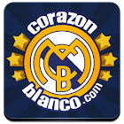 Real Madrid CF Corazonblanco icon