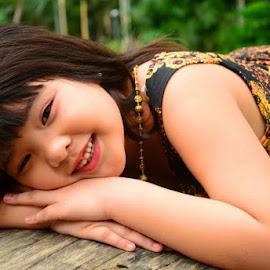 by Peejay Lim - Babies & Children Child Portraits