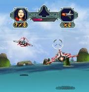 MACH: Air Combat