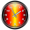 3D Widget Clock set 3 icon