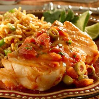 Chicken Veracruz Recipes