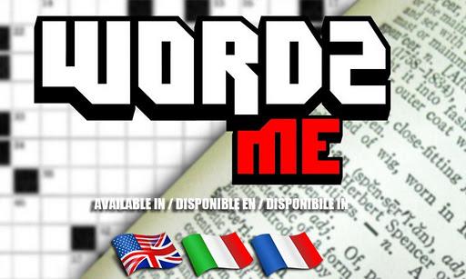 wordZme English