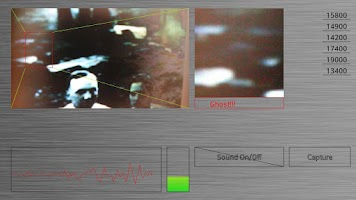 Screenshot of Ghost Camera(Beta)