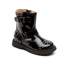 Step2wo Cavern - Buckle Stud Boot BOOT