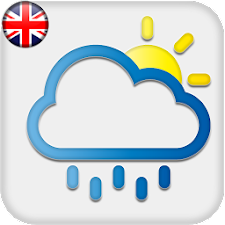 UK Weather Forecast - Map