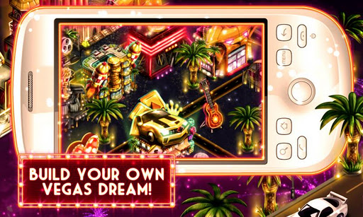 vegas-life for android screenshot
