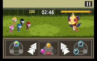 Screenshot of Beads Ranger Free