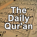 The Daily Qur'an icon