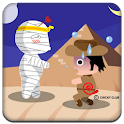 Mummy in Love Full Theme icon