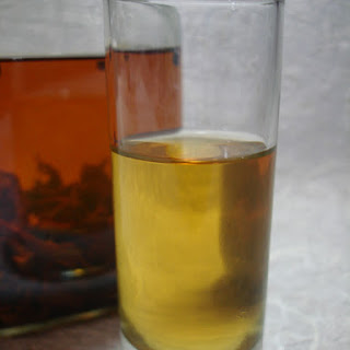 Chanterelle Infused Vodka