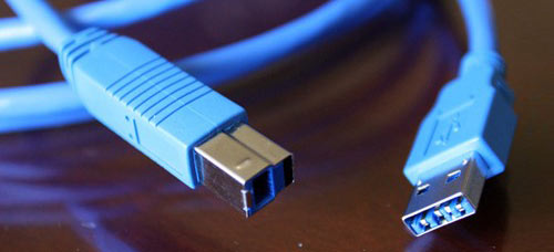 USB 3.0