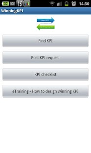 WinningKPI - screenshot