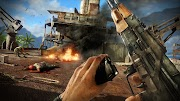 Far Cry 3 story was originally meant to tie the series together