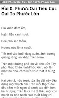 Screenshot of Tiếu Ngạo Giang Hồ