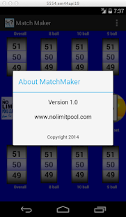 Match Maker - screenshot